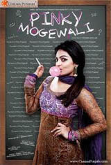 Pinky Moge Wali Movie Poster