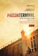 Prison Terminal: The Last Days of Private Jack Hall Movie Poster