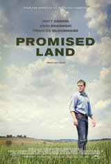 Promised Land Movie Poster