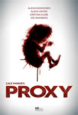 Proxy Movie Poster