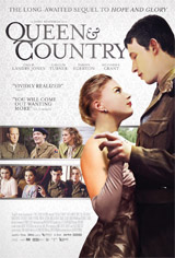 Queen & Country Movie Poster