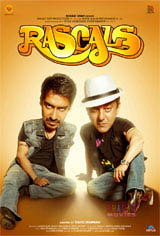 Rascals Movie Poster