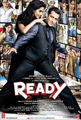 Ready Movie Poster