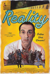 Reality (2013) Movie Poster