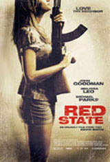 Red State Movie Poster