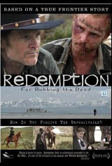 Redemption: For Robbing the Dead Movie Poster