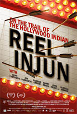Reel Injun Movie Poster
