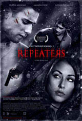 Repeaters Movie Poster