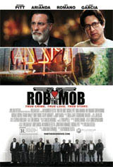 Rob the Mob Movie Poster