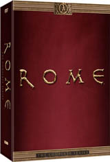 Rome: The Complete Series Movie Poster