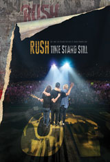 Rush | Time Stand Still Movie Poster Movie Poster