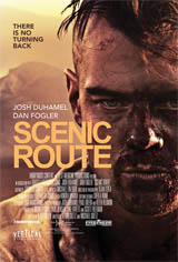 Scenic Route Movie Poster