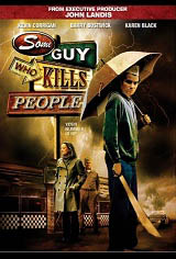 Some Guy Who Kills People Movie Poster