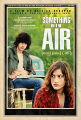 Something in the Air Movie Poster