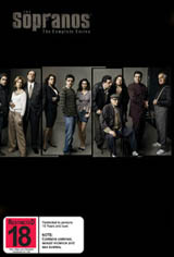 The Sopranos: The Complete Series Movie Poster