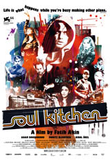 Soul Kitchen Movie Poster Movie Poster