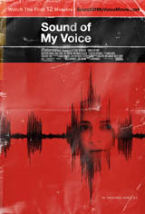 Sound of My Voice Movie Poster