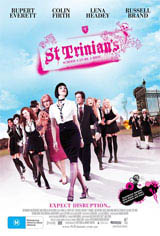 St. Trinian's Movie Poster