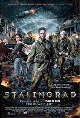Stalingrad Movie Poster