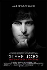 Steve Jobs: The Man in the Machine Movie Poster