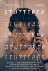 Stutterer (Short) Movie Poster
