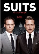 Suits: Season 4 Movie Poster