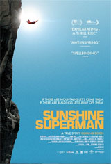 Sunshine Superman Movie Poster