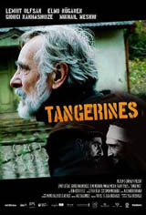 Tangerines Movie Poster