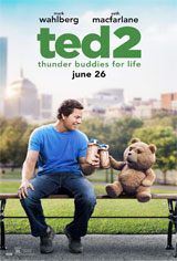 Ted 2 Movie Poster Movie Poster