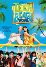 Teen Beach Movie Movie Poster Movie Poster