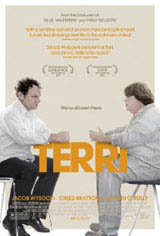Terri Movie Poster