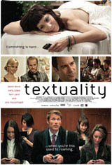 Textuality Movie Poster