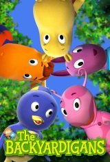 The Backyardigans Movie Poster