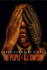 The People v. O.J. Simpson: American Crime Story Movie Poster
