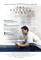 The Seventh Fire Movie Poster