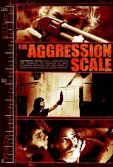 The Aggression Scale Movie Poster