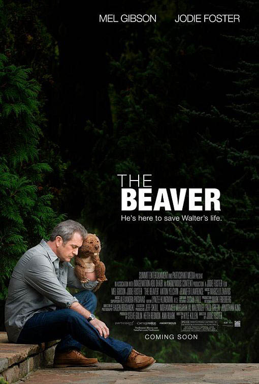 The Beaver Large Poster
