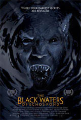 The Black Waters of Echo's Pond Movie Poster