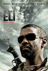 The Book of Eli Movie Poster