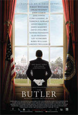 Lee Daniels' The Butler Movie Poster
