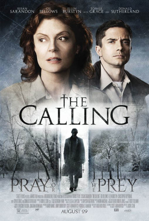 The Calling Large Poster