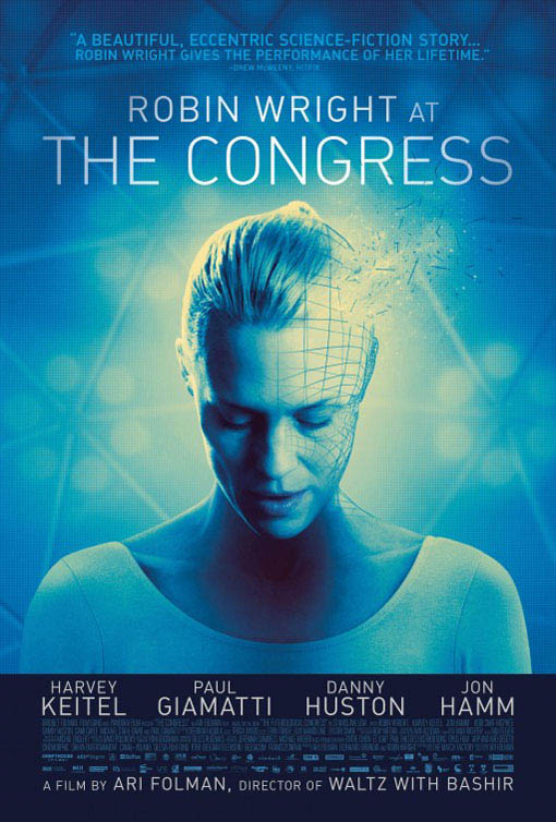 The Congress Large Poster