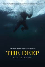 The Deep Movie Poster