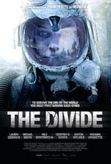 The Divide Movie Poster