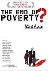The End of Poverty? Movie Poster