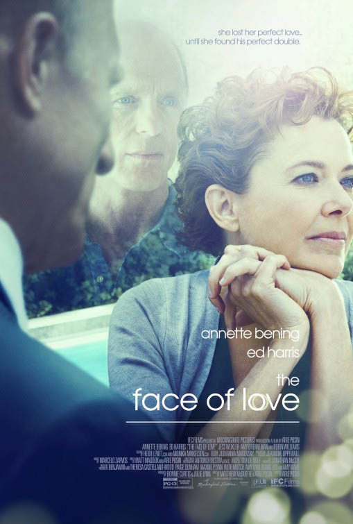 The Face of Love Large Poster