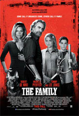The Family Movie Poster