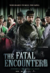 The Fatal Encounter Movie Poster