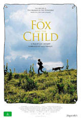 The Fox and the Child Movie Poster
