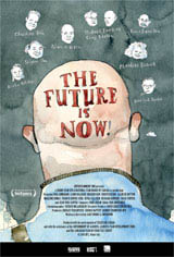 The Future Is Now! Movie Poster